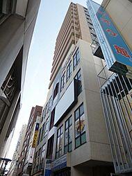 福岡県北九州市小倉北区魚町2丁目の賃貸マンションの外観