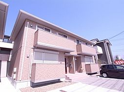 [テラスハウス] 兵庫県神戸市垂水区舞多聞西7丁目 の賃貸【/】の外観