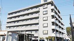 埼玉県大里郡寄居町大字富田の賃貸マンションの外観