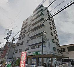 日栄ビル3号館[2階]の外観
