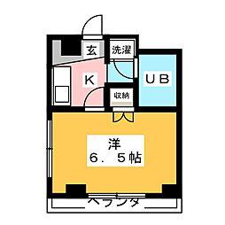 【敷金礼金0円!】フィレンツェ滝野川
