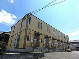 キューブ小倉[1階]の外観