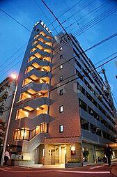 エスリード新大阪第7[10階]の外観