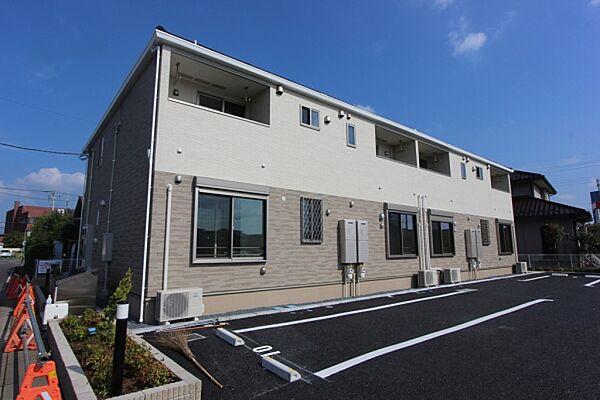 アイーダ・メイカ 1階の賃貸【茨城県 / つくば市】