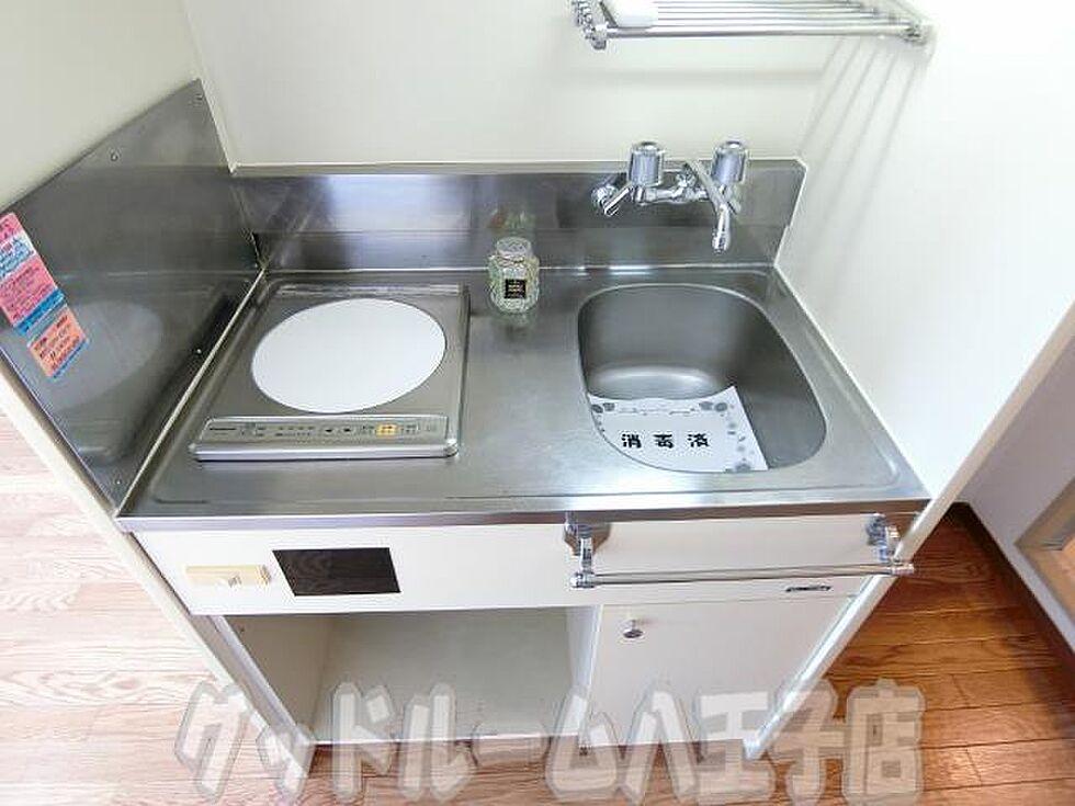 キッチン(エトワール明神町の写真 お部屋探しはグッドルームへ)