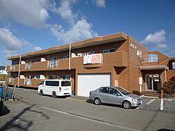 和歌山県和歌山市船所の賃貸マンションの外観