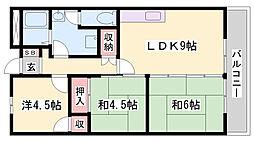 飾磨駅 4.2万円