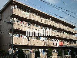 笠東ハイツ[2階]の外観