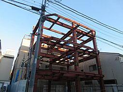 Terrace東浅草[401号室]の外観