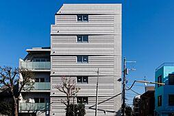 ミュージション野方 brio[4階]の外観
