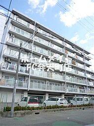 第10柴田ビル[6階]の外観
