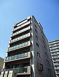 ジュネス姫路II[6階]の外観