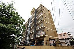 愛知県名古屋市中川区水里2丁目の賃貸マンションの外観