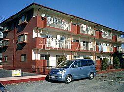 スプリングハイツ(東所沢)[2階]の外観
