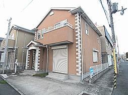 [一戸建] 兵庫県姫路市東雲町4丁目 の賃貸【/】の外観