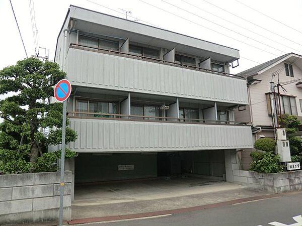 ヴィラ賀集 2階の賃貸【兵庫県 / 伊丹市】