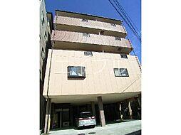 ノワール愛宕山[4階]の外観