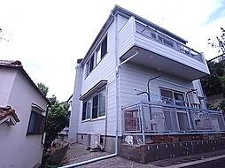 ハイツ高丸[2階]の外観