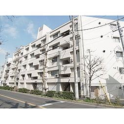 三田吉祥寺コーポ[206号室]の外観