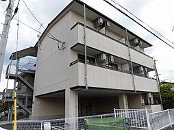 Lindenbaum[2階]の外観