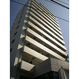 カサ・セグーラ[13階]の外観