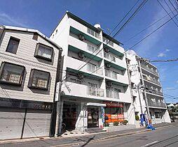 京都府京都市伏見区深草西浦町1の賃貸マンションの外観