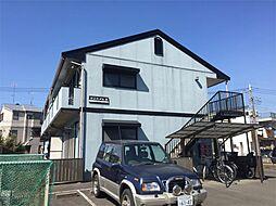 サンハイムII[2階]の外観