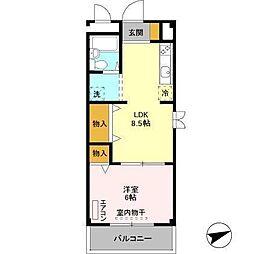 西千葉駅 5.2万円