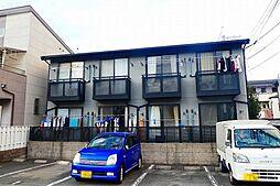 メゾンTOKI(メゾントキ)[203号室号室]の外観