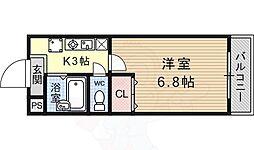 石田駅 3.8万円