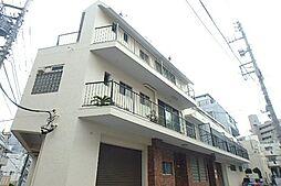 JR山手線 大塚駅 徒歩5分の賃貸マンション