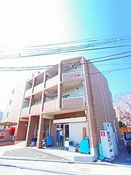 東京都西東京市保谷町2丁目の賃貸マンションの外観