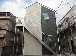 新杉田壱番館[202号室]の外観
