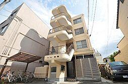 ブルースカイ松風[3階]の外観