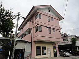 西武国分寺線 恋ヶ窪駅 徒歩10分の賃貸マンション