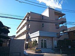 Dear Place 氷川台[3階]の外観