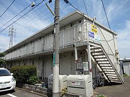 日吉ハイツ[2階]の外観