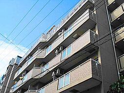 P-COURT海老江[4階]の外観