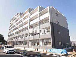 愛知県名古屋市緑区鳴海町字御茶屋の賃貸マンションの外観