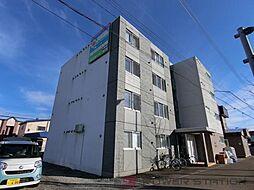 恵庭駅 4.7万円