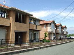 シャーメゾン田井[B102号室]の外観