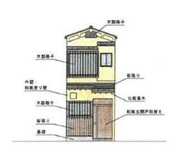 上京区中務町