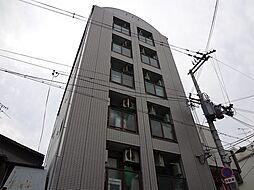 コートヴィエール新大阪[4階]の外観