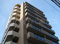 北海道札幌市豊平区豊平一条2丁目の賃貸マンションの外観