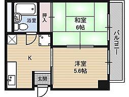 新大阪駅 5.4万円