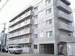 PRIME URBAN円山公園[1階]の外観