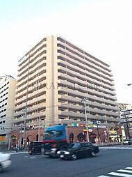 アマックスヨコハマ[9階]の外観