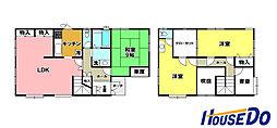 金沢駅 26分 笠舞1丁目 中古戸建
