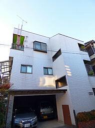 カーマーハウス[2階]の外観