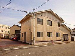 [一戸建] 鳥取県米子市灘町3丁目 の賃貸【/】の外観